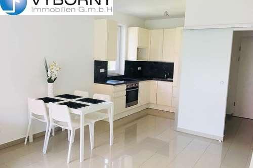 GABLITZ - Neubau Mietwohnung mit Einbauküche & Balkon *Erstbezug*