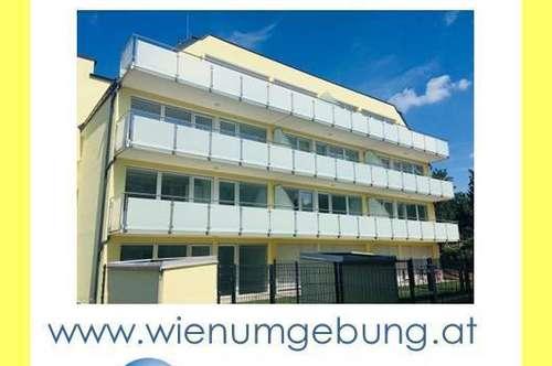 GABLITZ - ca. 63m² Dachgeschoss Neubauwohnung & großer Balkon *Erstbezug*