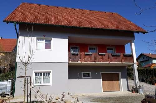 Nähe Ilz: Geräumiges Wohnhaus mit 152m² Wfl. und 1.000m² Garten