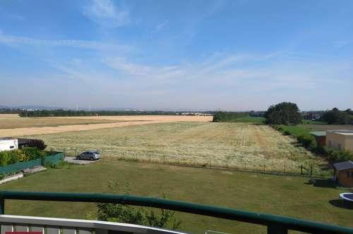 Familiär, ruhig und weiter freier Blick über die Felder, barrierefrei ... soetwas suchen Sie!
