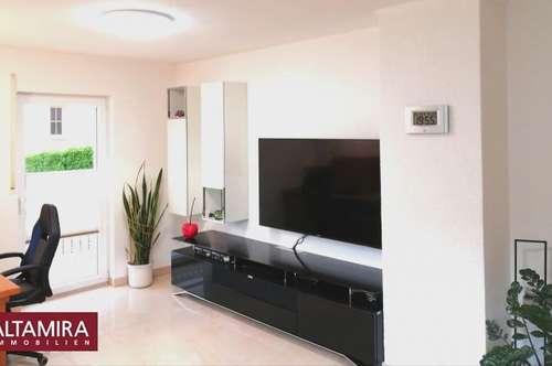Großzügiges Haus im Golf- und Schiparadies mit eigenem Appartement