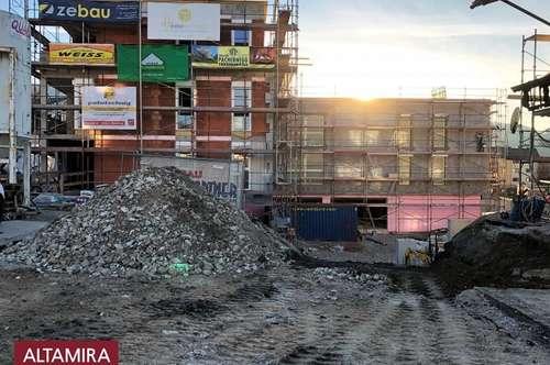 Bergblick und Sonne pur! 74m² Neubau Eigentumswohnung mit Licht durchflutetem Wohnbereich! Zweit- oder Ferienwohnsitz möglich!