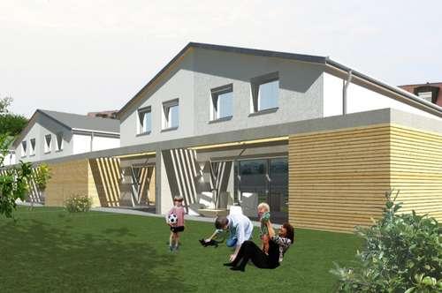 NEU NEU NEU !!! Sichern Sie sich noch VOR Baubeginn Ihren HAUSTRAUM in Laxenburg! provisionsfrei