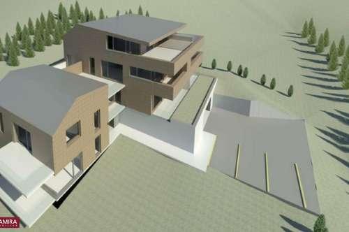 Zweitwohnsitzfähige Neubauwohnung im Skigebiet Hinterstoder / Wurzeralm