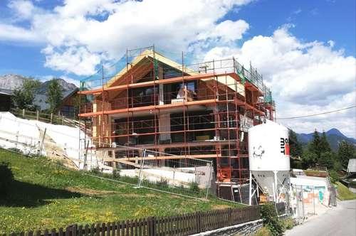 Dachstein Living! Neubau mit Dachstein- und Planaiblick