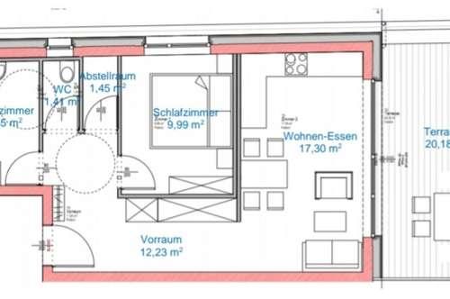 Aussichtswohnung im Skigebiet Hinterstoder (Zweitwohnsitzfähig)