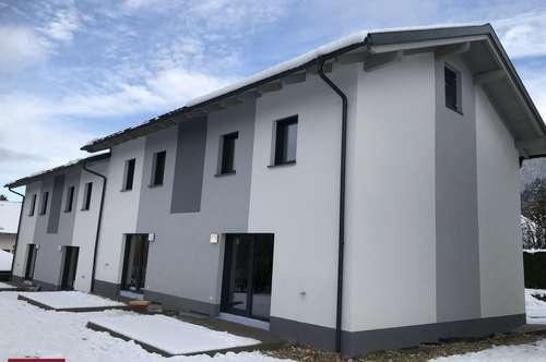 """Admont! Neubau Reihenhaus """"Kristall"""" Nr. 6 - Den Traum vom eigenen Reich realisieren"""