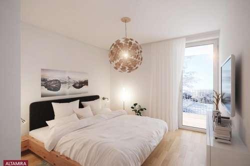 Region Schladming-Dachstein-Marktgemeinde Öblarn: 3-Zimmer Neubau-Eigentumswohnung mit Garten - Zweitwohnsitz erlaubt