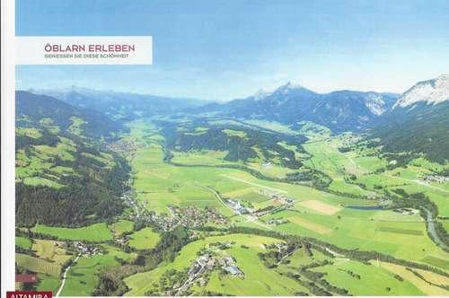 Region Schladming-Dachstein: 2-Zimmer Neubau-Eigentumswohnung mit Garten - Zweitwohnsitz erlaubt