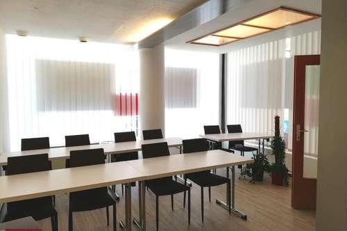 Gut aufgeteiltes Geschäftslokal in der Ausseerstraße in Liezen