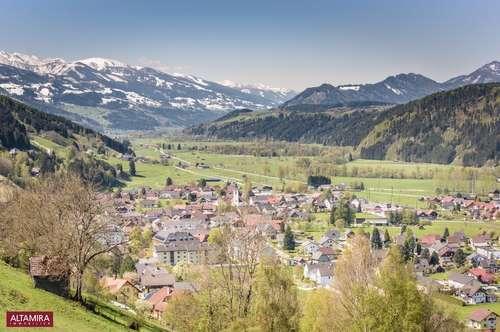 Für Kapitalanleger! Marktgemeinde Öblarn Nähe Schladming: 2-Zimmer Neubau-Eigentumswohnung - Touristische Vermietung erlaubt!