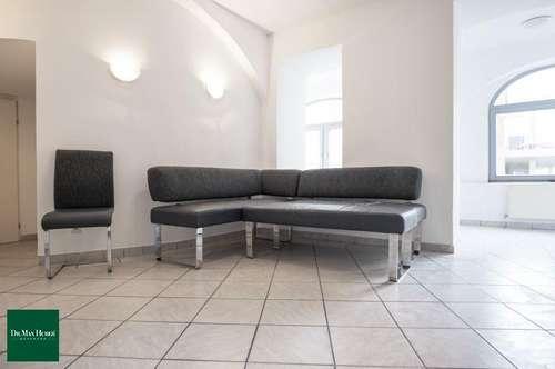 Geräumige, helle Wohnung zu einem fairen Preis