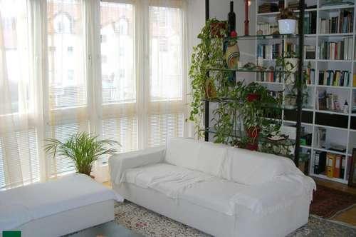 Moderne 3-Zimmer-Mietwohnung