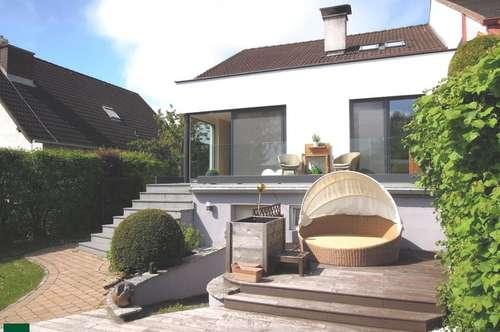 Modernes Einfamilienhaus - hervorragender Zustand und tolle Ausstattung!