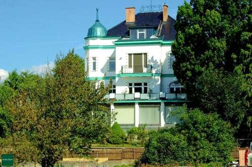 Sonnige Villa mit wunderbarem Ausblick
