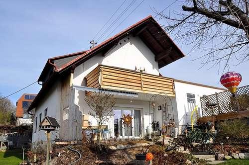 EIN HAUS FÜRS LEBEN - Ein-/Zweifamilienhaus in Gusen