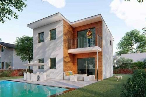 """SPRINGSFIELD 2.0 - Kleingartenhaus """"Modern"""" als Hauptwohnsitz"""