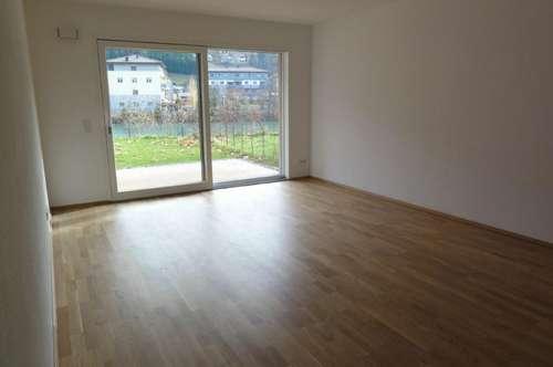GARTEN/TERRASSENWOHNUNG - MODERNES AMBIENTE - NAHE STADTZENTRUM - Miete: 3 Zimmerwohnung in St. Johann im Pongau - Ski amadé