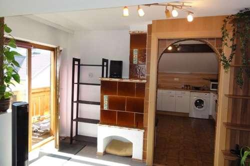 GEHWEITE INS STADTZENTRUM - BALKONWOHNUNG – SONNENLAGE - MIETE: 2 Zimmer Wohnung in St. Johann/ Pg - Ski amadé