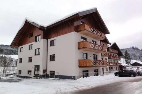 ATTRAKTIVE APARTMENTS ZUR TOURISTISCHEN VERMIETUNG - CHARMANTES AMBIENTE - LÄNDLICH/ MODERNES OUTFIT - Investment/ Eigennutzung/ Wohnungen in Russbach - Skiregion Dachstein West