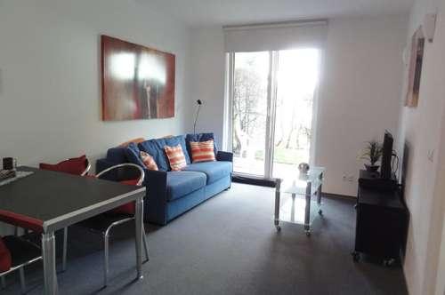 GEMÜTLICHES UND GEPFLEGTES AMBIENTE IN SONNENLAGE - Moderne 2 Zimmer Wohnung direkt am Sklift in Kleinarl - Ski amadé