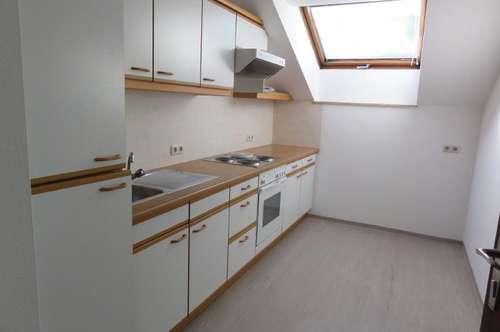 STÄDTISCHES WOHNEN - NÄHE ZUR NATUR - ZU FUSS INS ZENTRUM - MIETE: DG-Wohnung in St. Johann im Pongau - Ski amadé