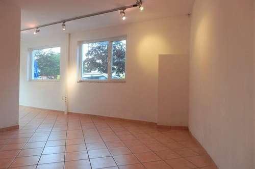 Schöne Büro- /Lager- /Gewerbefläche in zentraler Lage in Liebenau in guter Lage