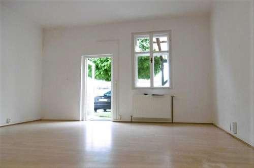 PROVISIONSFREI! Rund 30 m² große Gewerbefläche im Erdgeschoss mit vielerlei Nutzungsmöglichkeiten zentral gelegen in Gleisdorf zu vermieten