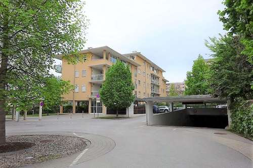 Attraktives Anlegerpaket von fünf KFZ-Tiefgaragen-Abstellplätzen in der Körösistraße im beliebten Grazer Bezirk Geidorf