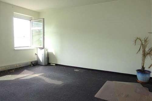 Zentral gelegenes, modernes Büro in unmittelbarer Nähe zum Grazer Hauptbahnhof
