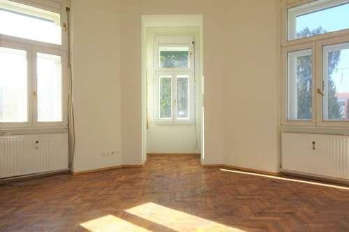Wunderschöne sanierte 2-Zimmer-Wohnung in zentraler Innenstadtlage - ERSTBEZUG