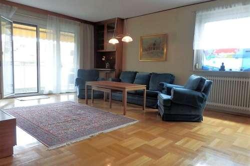 Wunderschöne, perfekt aufgeteilte 3-Zimmer-Wohnung mit großer Loggia im beliebten Grazer Bezirk Geidorf