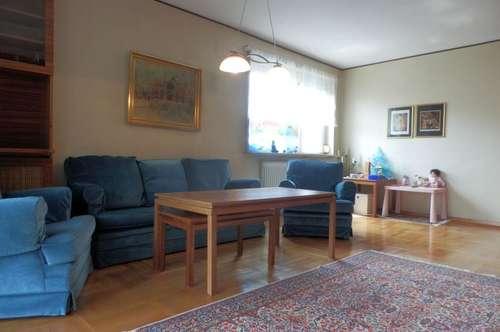 Sehr schöne, möblierte 3-Zimmer-Wohnung mit Loggia in zentraler Lage in Graz Geidorf