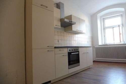 Erstbezug nach Sanierung - Provisionsfreie 3-Zimmer-Wohnung im Zentrum von Weiz