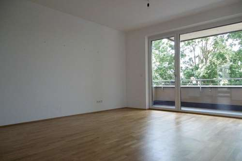 Wunderschöne und helle Wohnung am Grazer Stadtrand mit großem Balkon und Terrasse