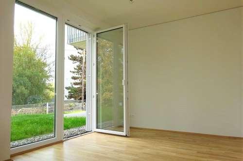 Sehr moderne, wunderschöne 2-Zimmer-Wohnung mit Terrasse in sehr guter Lage - Erstbezug