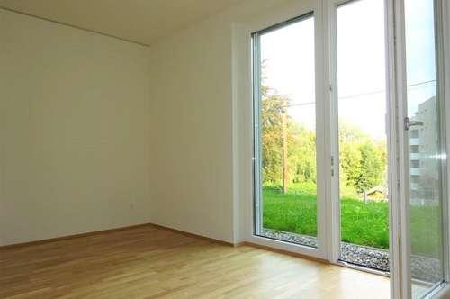 Großzügige. sehr helle 2-Zimmer-Neubauwohnung mit Terrasse in sehr guter Lage