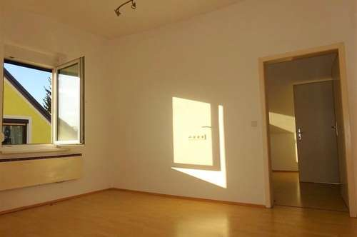Gemütliche und ruhige 2-Zimmer-Wohnung in guter Lage in Puntigam