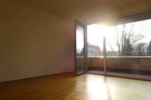 Sehr helle und schöne Wohnung am Grazer Stadtrand mit großem Balkon und Terrasse - Premstätten