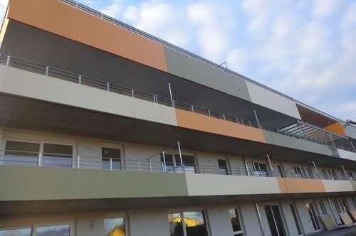 PROVISIONSFREI - Hochwertiges Anlageobjekt – Erstbezug 3-Zimmer-Wohnung mit großzügigem Balkon in Feldkirchen bei Graz