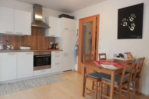 Sehr schöne 3-Zimmer-Wohnung mit Balkon und KFZ-Abstellplatz im Grazer Bezirk Liebenau - nähe Magna Steyr