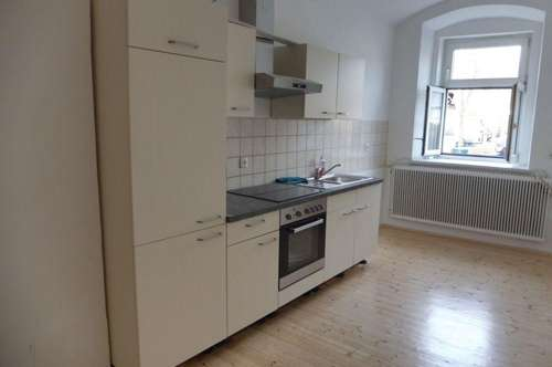 Erstbezug nach Sanierung - Provisionsfreie helle 3-Zimmer-Wohnung im Zentrum von Weiz