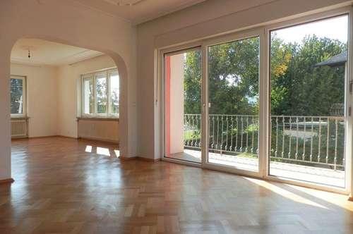 Wunderschöne 4-Zimmer-Wohnung mit Balkon in ruhiger Lage – im Grazer Bezirk Wetzelsdorf