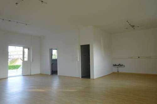 Großzügige, sehr helle Büroräumlichkeiten / Gewerbeflächen / Lagerflächen / Verkaufsflächen am Grazer Stadtrand