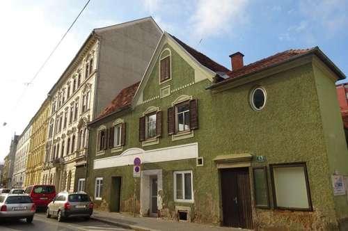 KFZ-Garagenabstellplatz in zentraler Lage im Grazer Bezirk Geidorf, direkt gegenüber der Karl-Franzens-Universität zu vermieten