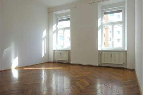 Schöne, helle Gewerbefläche mit Balkon – Büro/ Ordination/ Yogastudio/ Galerie in zentraler und frequentierter Lage
