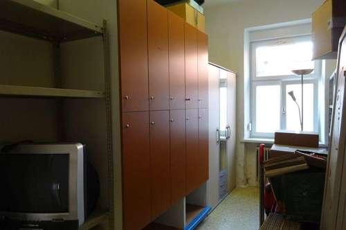 Lagerraum in Bruck an der Mur zu Vermieten