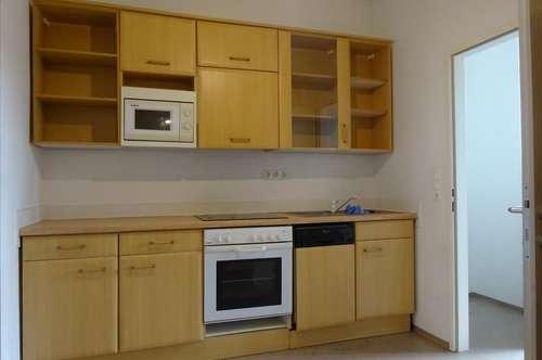 Sehr schöne und gepflegte Wohnung in zentraler und ruhiger Lage in Puntigam