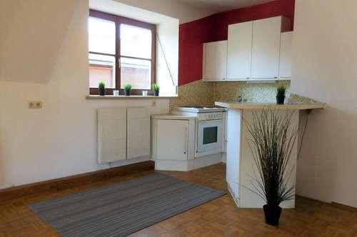 Schöne Anlegerwohnung im Altbaujuwel in absoluter Bestlage in Weiz