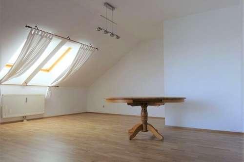 Wunderschöne, helle 2-Zimmer-Wohnung mit Dachterrasse und Traumaussicht über Graz